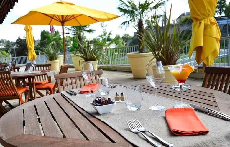 Mercure Saint Lo Centre - Restaurant - 33