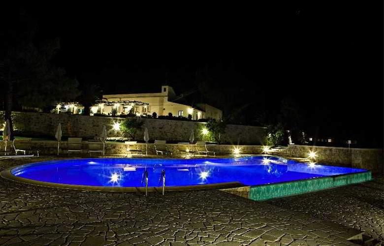 Masseria Panareo Hotel - Pool - 14