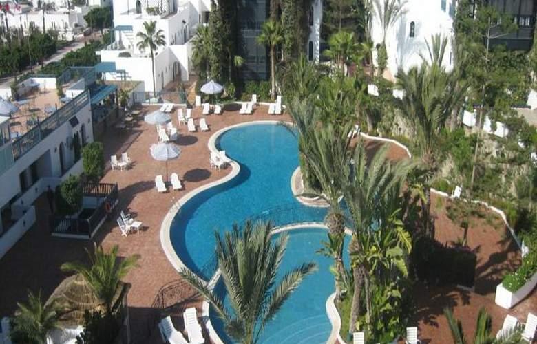 Mogador Al Madina Agadir - Pool - 16