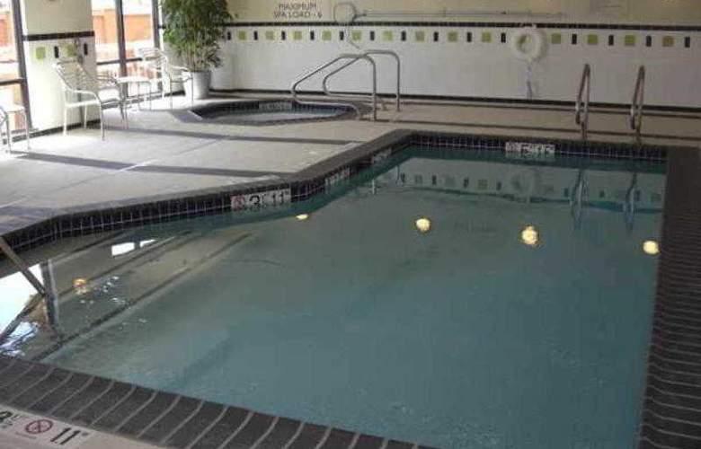 Fairfield Inn & Suites Santa Maria - Hotel - 15