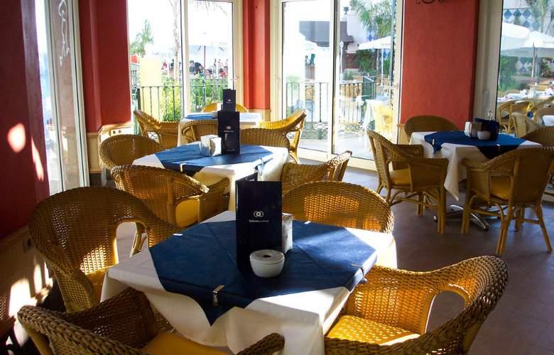Toboso apar-turis - Restaurant - 11