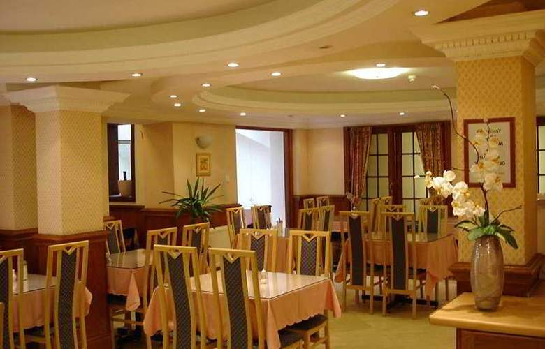 Pembridge Palace Hotel - Restaurant - 5
