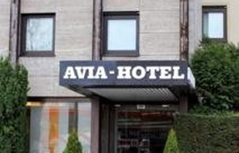 Avia Regensburg - Hotel - 0