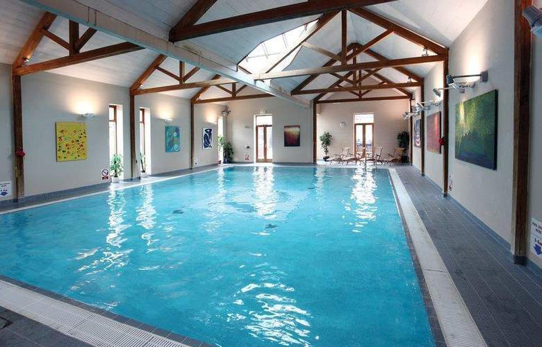 Best Western Cambridge Quy Mill Hotel - Pool - 106