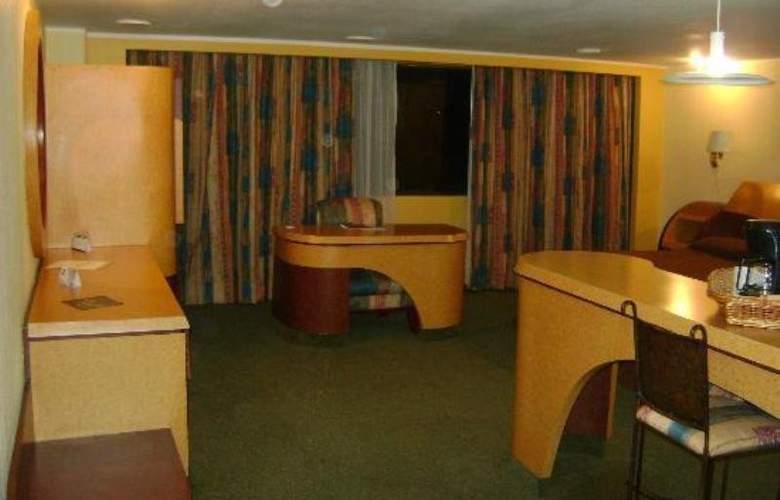 Hotel Real del Sur - Hotel - 1