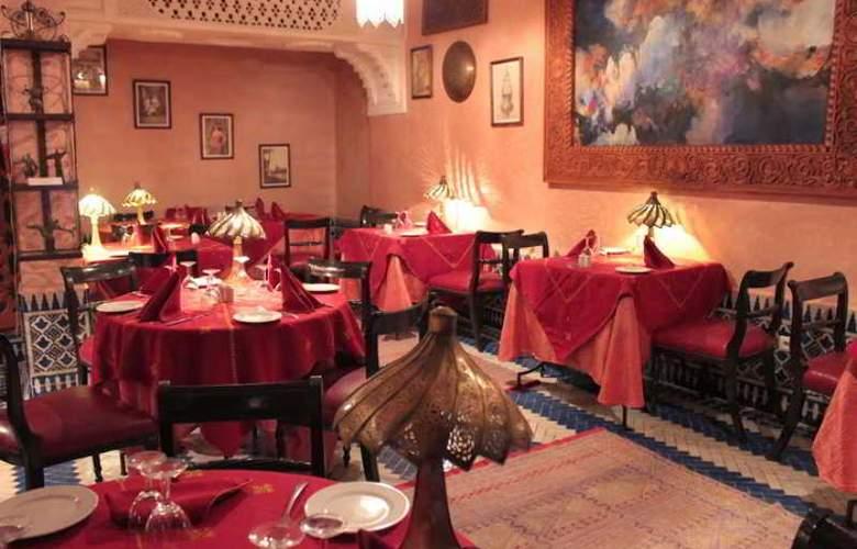 Palais Sebban - Restaurant - 23
