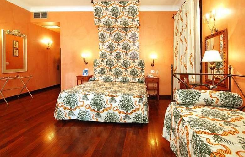 Vecchio Borgo - Room - 5