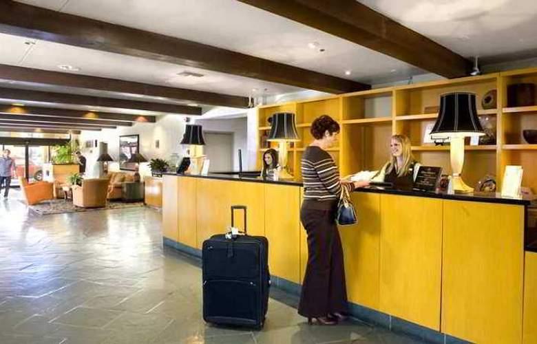 Doubletree Reid Park - Hotel - 4