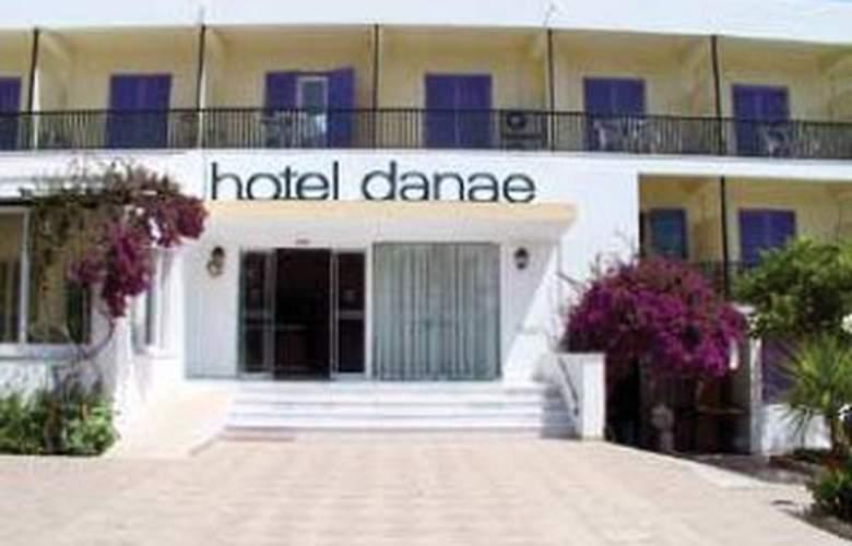Danae - Hotel - 0