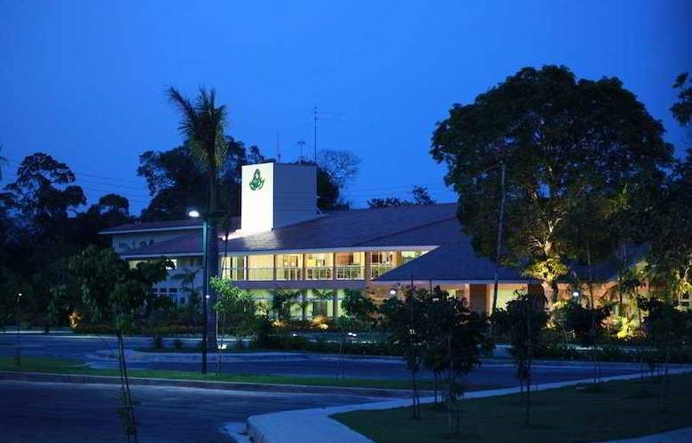 Amazonia Golf Resort By Nobile - Hotel - 0