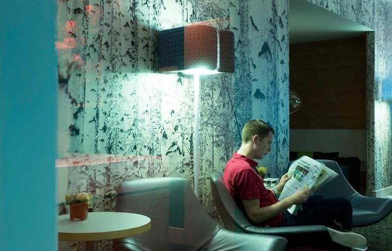 Novotel Rotterdam Schiedam - Hotel - 19