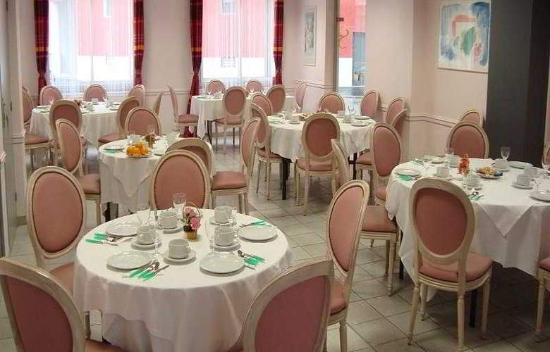 Residence du Soleil - Restaurant - 6