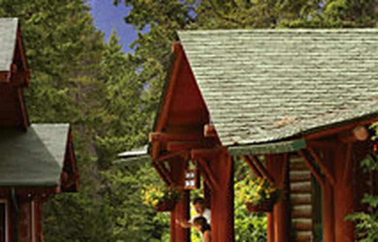 The Fairmont Jasper Park Lodge - General - 1