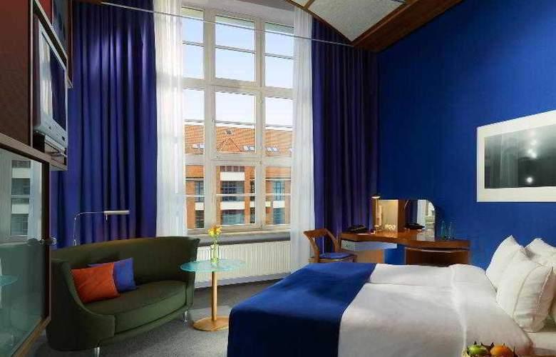 Sheraton Hannover Pelikan - Hotel - 8