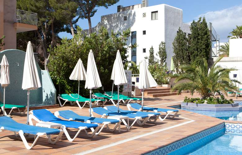 Seramar Sunna Park - Pool - 2