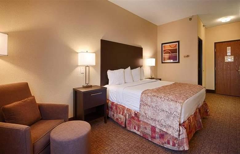 Best Western Teal Lake Inn - Room - 35