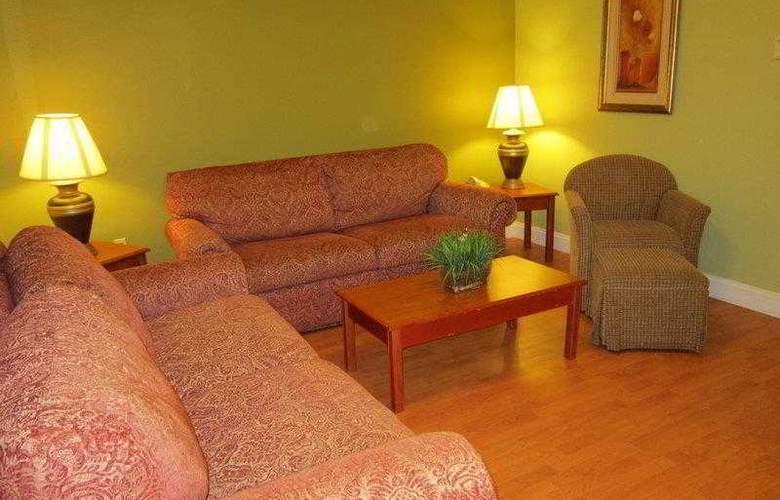 Best Western Southside Hotel & Suites - Hotel - 2