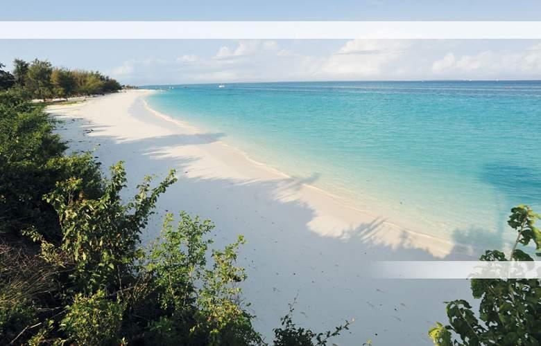 Hotel Riu Palace Zanzibar - Beach - 2