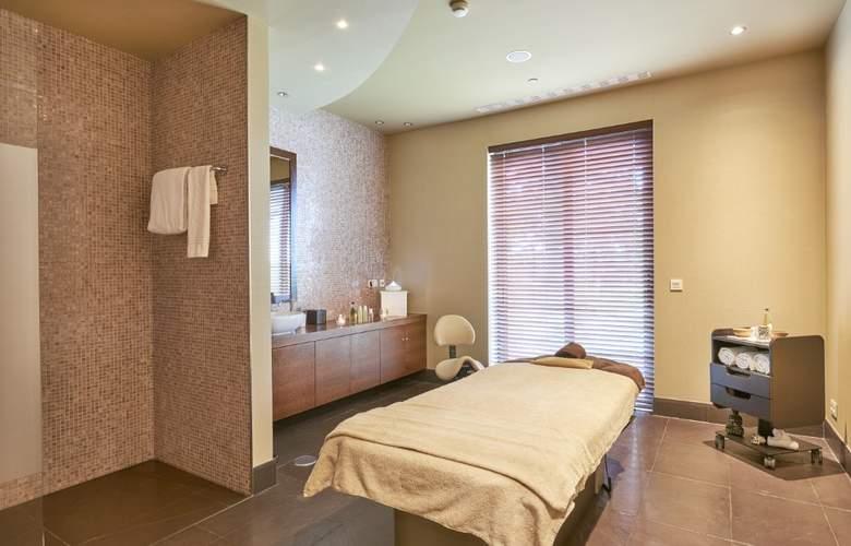 Cascade Wellness & Lifestyle Resort - Spa - 25