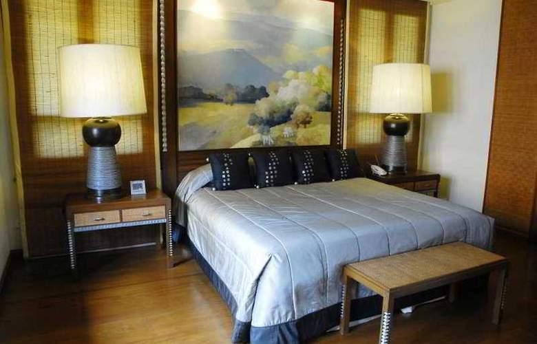 Baan Saen Doi Resort & Spa Chiang Mai - Room - 6
