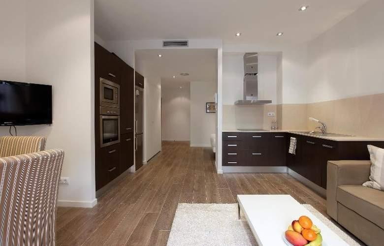 Ramblas Apartments - Room - 9
