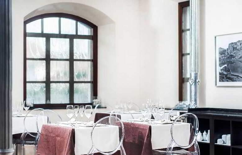 Domus Selecta Granda - Restaurant - 11