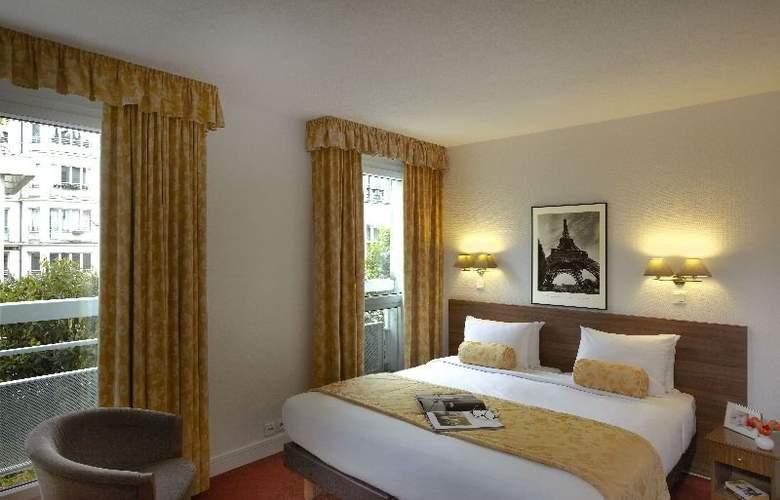 Citadines Tour Eiffel Paris - Room - 4