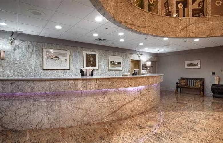 Best Western Plus Concordville Hotel - Hotel - 71