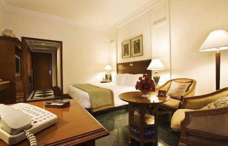 ITC Rajputana Jaipur - Hotel - 10