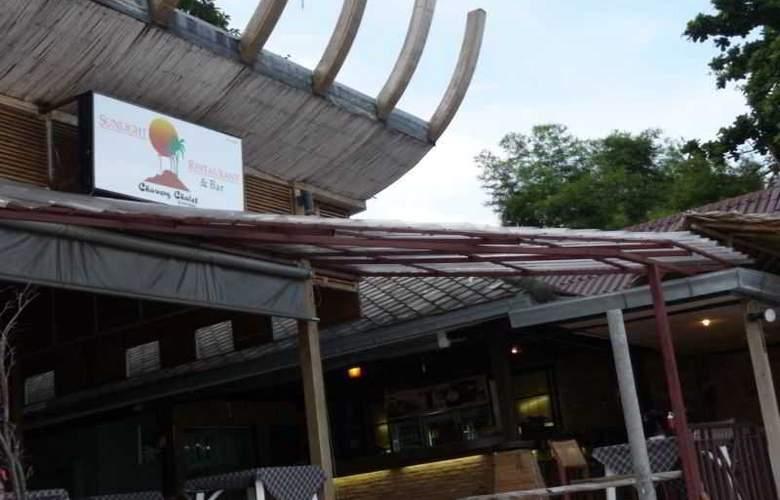 Chaweng Chalet - Restaurant - 41