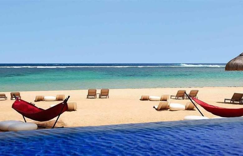 So Sofitel Mauritius - Hotel - 88