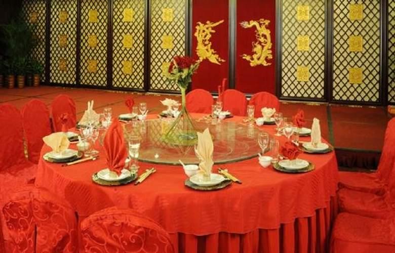 Hua Shi(GDH) - Restaurant - 11