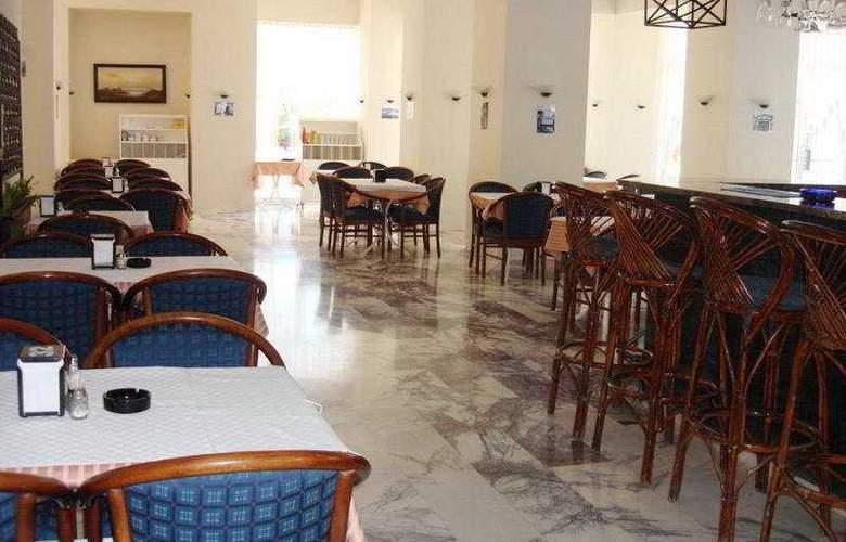 Efes Inn - Restaurant - 8