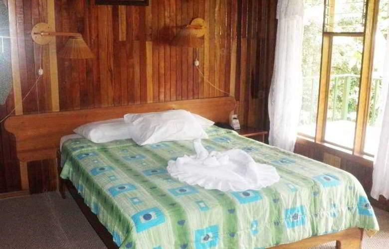 Ficus Lodge - Room - 4