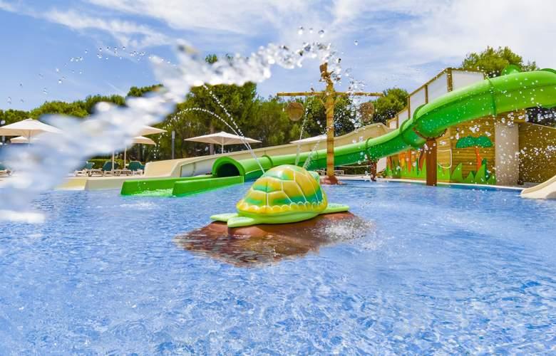 Cala d'Or Playa - Pool - 21