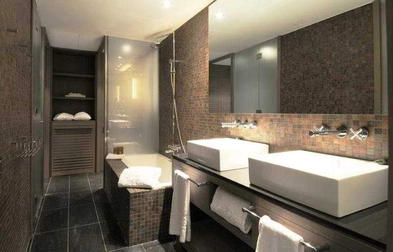 Himalaia Baqueira by Pierre & Vacances Premium - Room - 5
