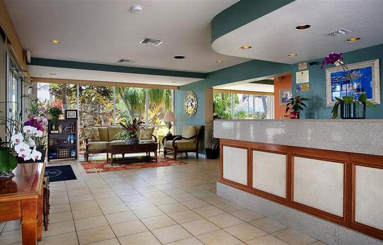 Best Western Key Ambassador Resort Inn - General - 81