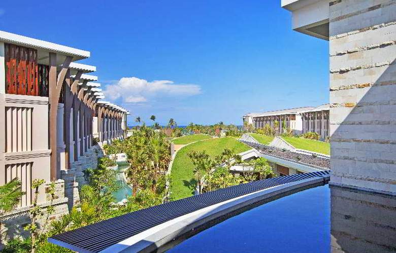Sofitel Bali Nusa Dua Beach Resort - General - 13