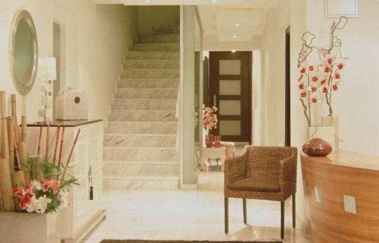 Baran Residence Airport - Room - 1