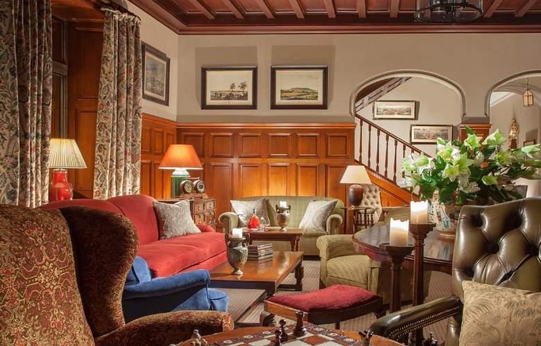 Cromlix House Hotel - Room - 5