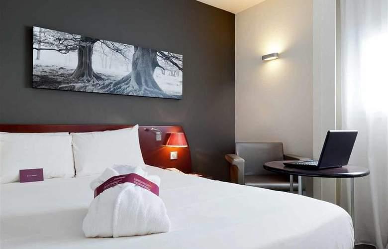 Mercure Rennes Centre Gare - Room - 1