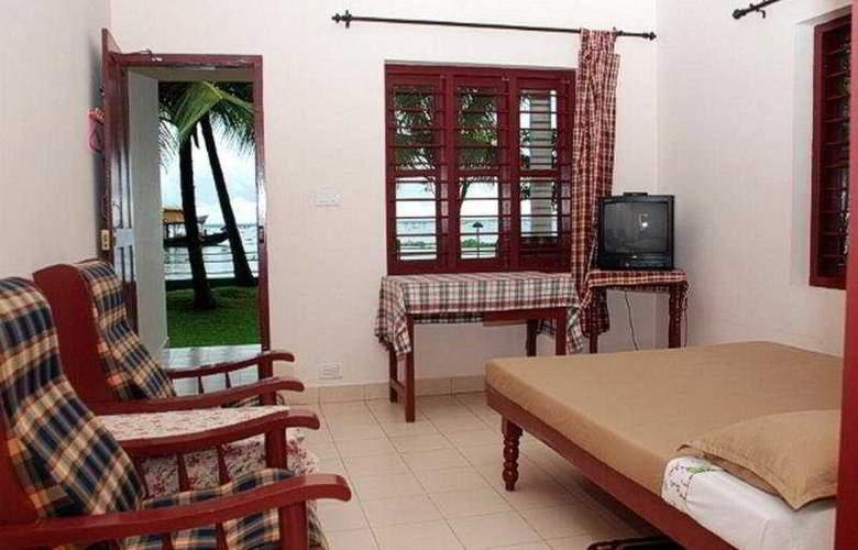 Kumarakom Lake Resort - Room - 2