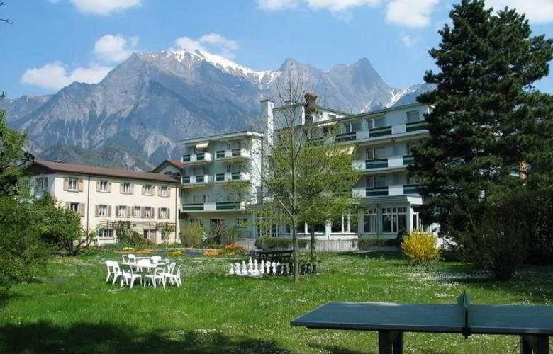 Sandi Swiss Quality Garten-Hotel - Hotel - 0