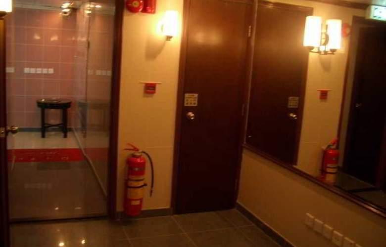 Tai Wan - Hotel - 0