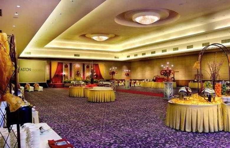 Aston Cengkareng Hotel - Conference - 5