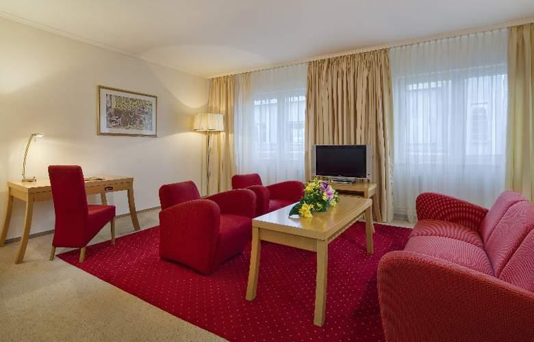 Mamaison Imperial Ostrava - Room - 5