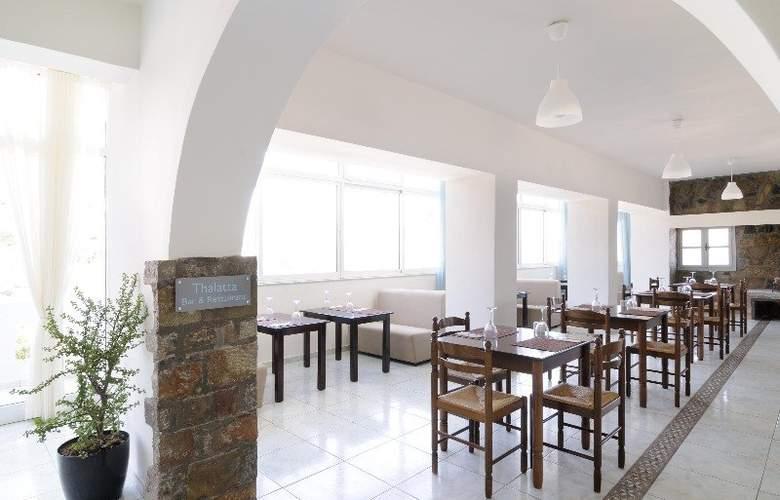 Selena Hotel - Restaurant - 5