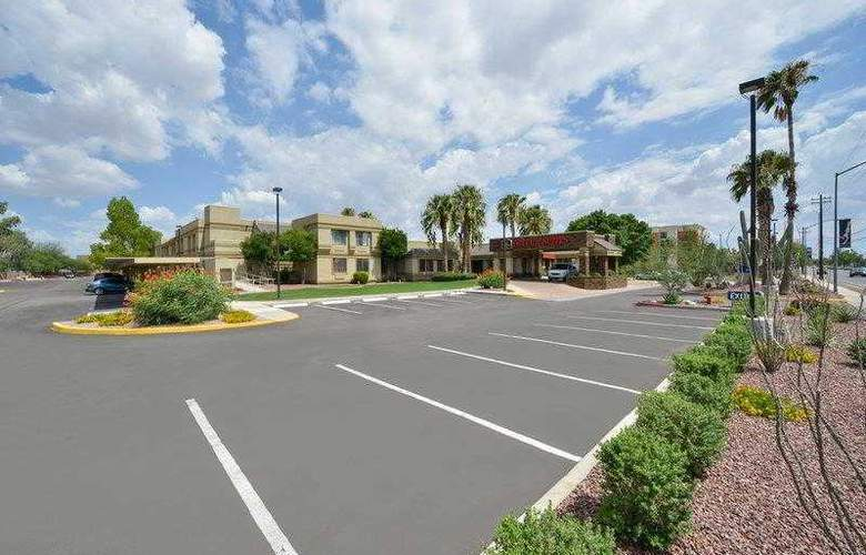 Best Western Tucson Int'l Airport Hotel & Suites - Hotel - 74