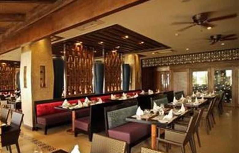 The Bellevue Resort, Bohol - Restaurant - 4