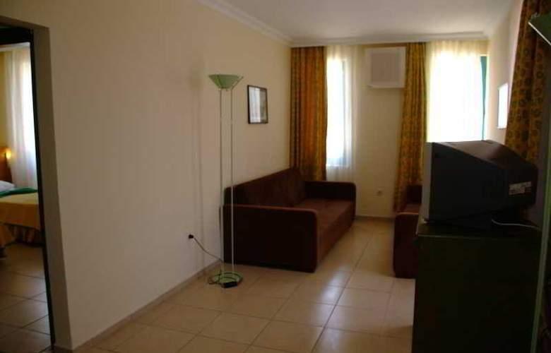 Elit Garden Apart Hotel - Room - 3